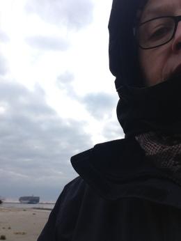 2016-02-06 RBB-Selfie-Schiff hinter mir 11.44.42