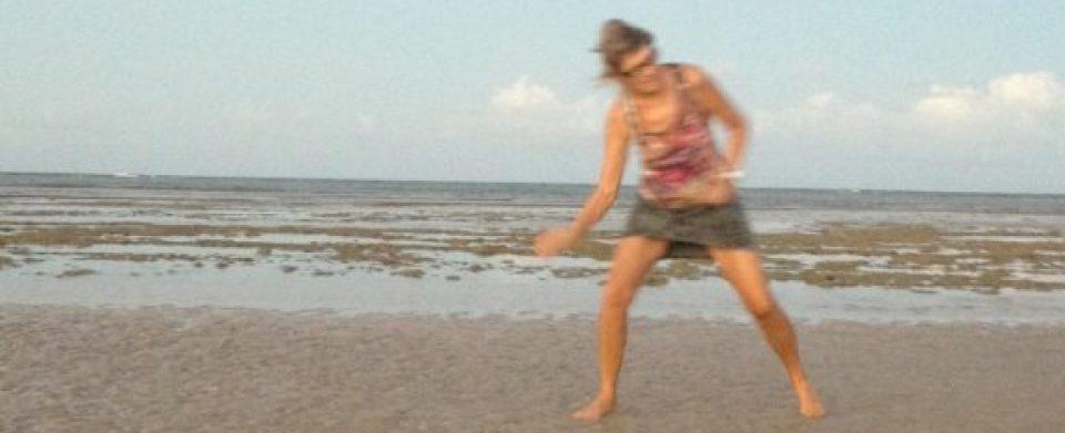 Heilende Kräfte im Tanz Blog